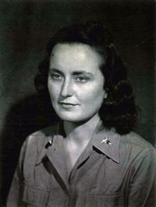 Frances E. Wells