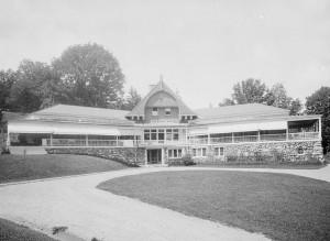 Adirondack Cottage Sanatorium