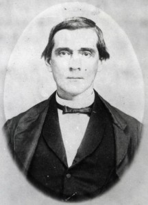 John Staige Davis, ca. 1866-1868
