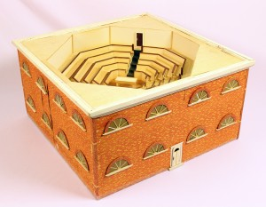 Anatomical Theatre Model