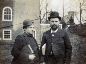 U.M. Carwell and H. Baptista, 1896.