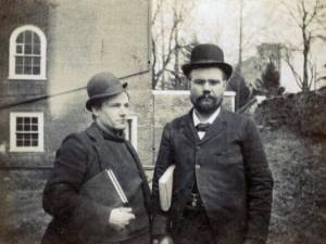 U.M. Carwell and H. Baptista, 1896.