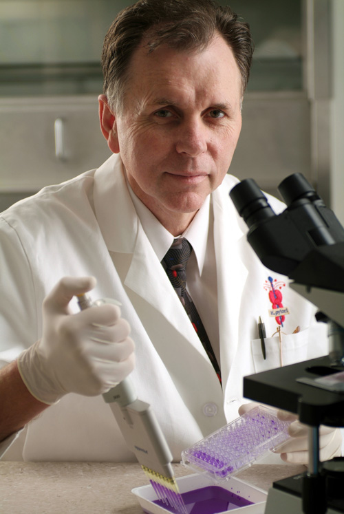 Professor Barry Marshall AC, Nobel Laureate
