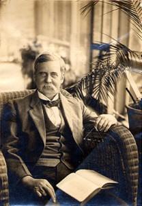 Henry R. Carter