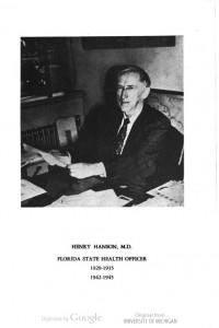 Henry Hanson