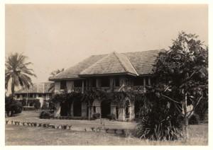 Nigerian house