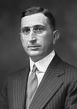 Dr. William H. Goodwin