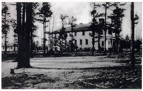 The Sanatorium Movement in America