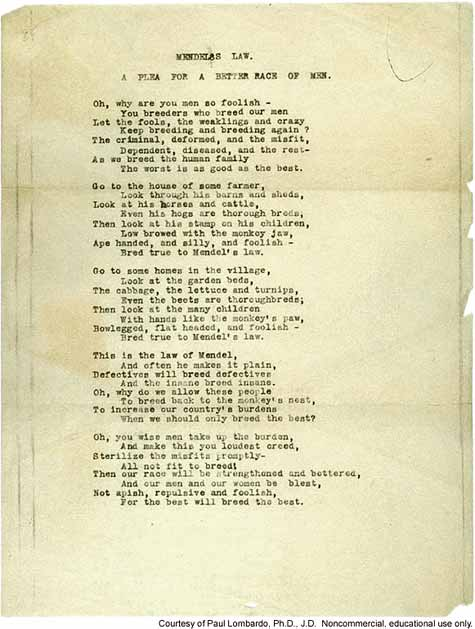 Poem written by Joseph S. DeJarnette. Courtesy of The Virginia Challenge (March 1, 1947), A publication of the Citizen's Temperance Foundation.