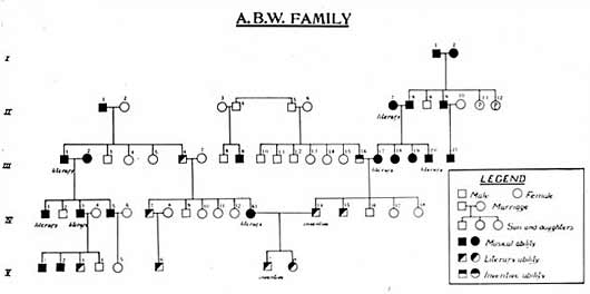 Family Pedigree Charts Related Keywords & Suggestions - Family ...