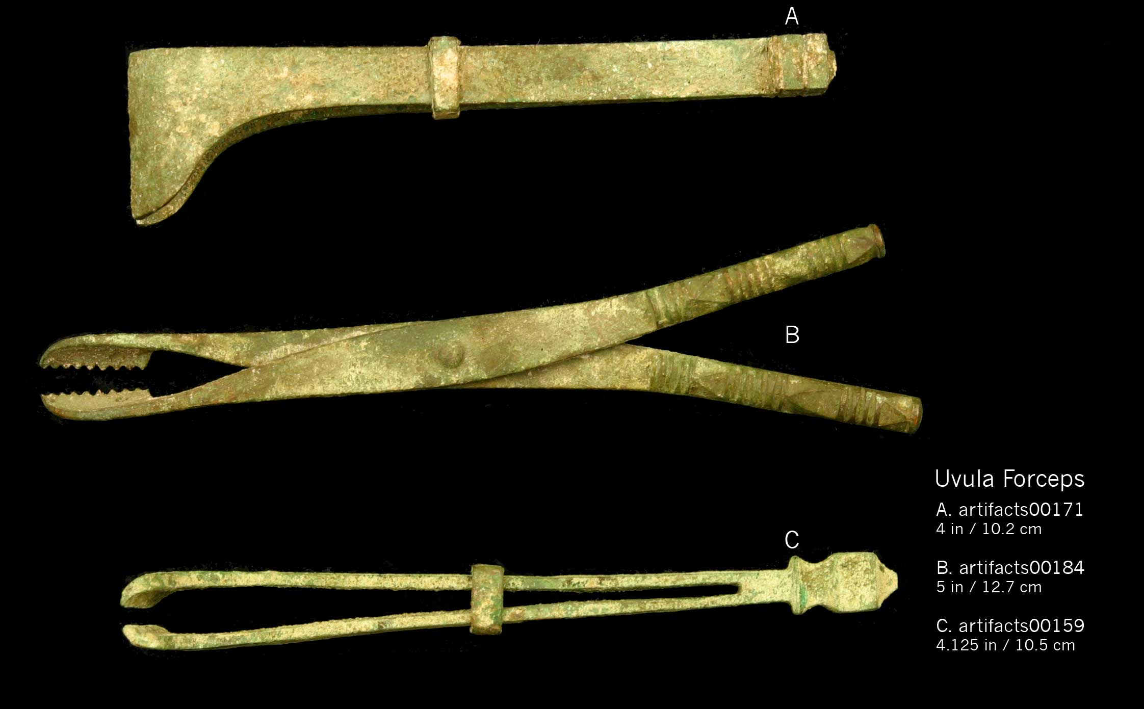 Surgical Instruments from Ancient Rome | Ancient Roman Surgical InstrumentsAncient Roman ...