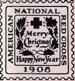 1908 Christmas Seals