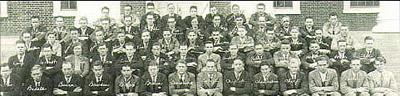 Medical School Class of 1934