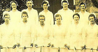 Nursing School Class of 1934