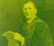 Professor William Goodwin