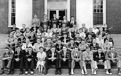 Medical School Class of 1936