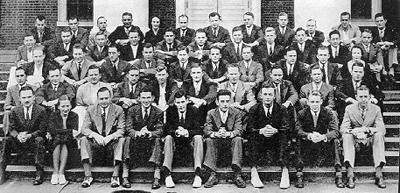 Medical School Class of 1938