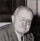 Dean Harvey E. Jordan