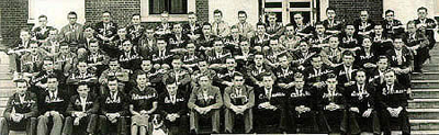 Medical School Class of 1939