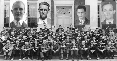Medical School Class of 1941
