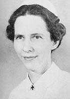 Ms. Virginia H. Walke, Director of Nurses