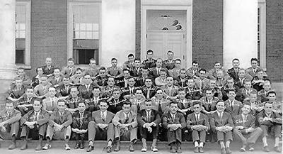 Medical School Class of 1942