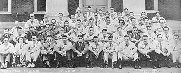 First Medical School Class of 1943