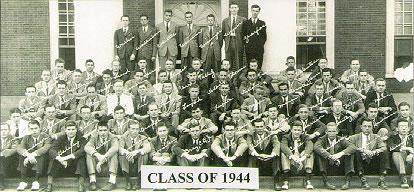 Medical School Class of 1944