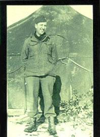 Major Byrd Leavell