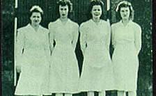 Blue Ridge Hospital Nursing Class of 1945