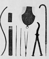 Surgical tools