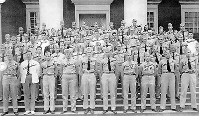 Medical Class of 1947