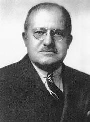 Harvey E. Jordan