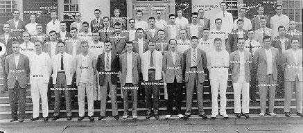 Medical School Class of 1948
