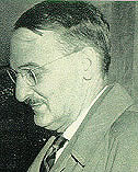 Henry Bearden Mulholland