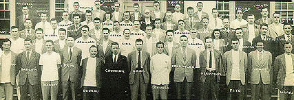 Medical School Class of 1949