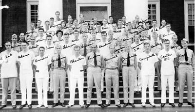 Medical School Class of 1946