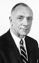 Vernon, W. Lippard, Dean, School of Medicine