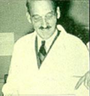Henry Mulholland