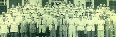 Medical School Class of 1950