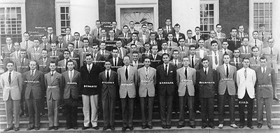 Medical School Class of 1951