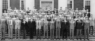 Medical School Class of 1952
