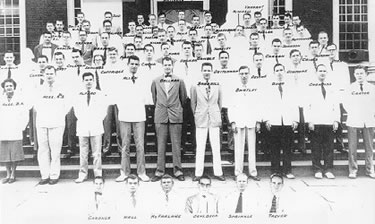 Medical School Class of 1953