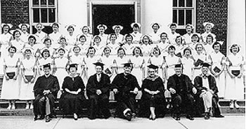 Nursing School Class of 1953