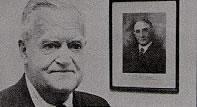 C. Bruce Morton, Head Professor Surgery