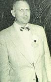 Benjamin W. Rawles