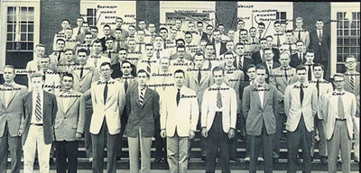 Medical School Class of 1955