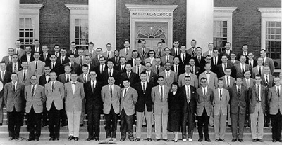 Medical School Class of 1957