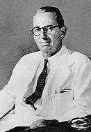 Byrd S. Leavell named Assistant Dean