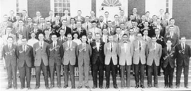 Medical School Class of 1958